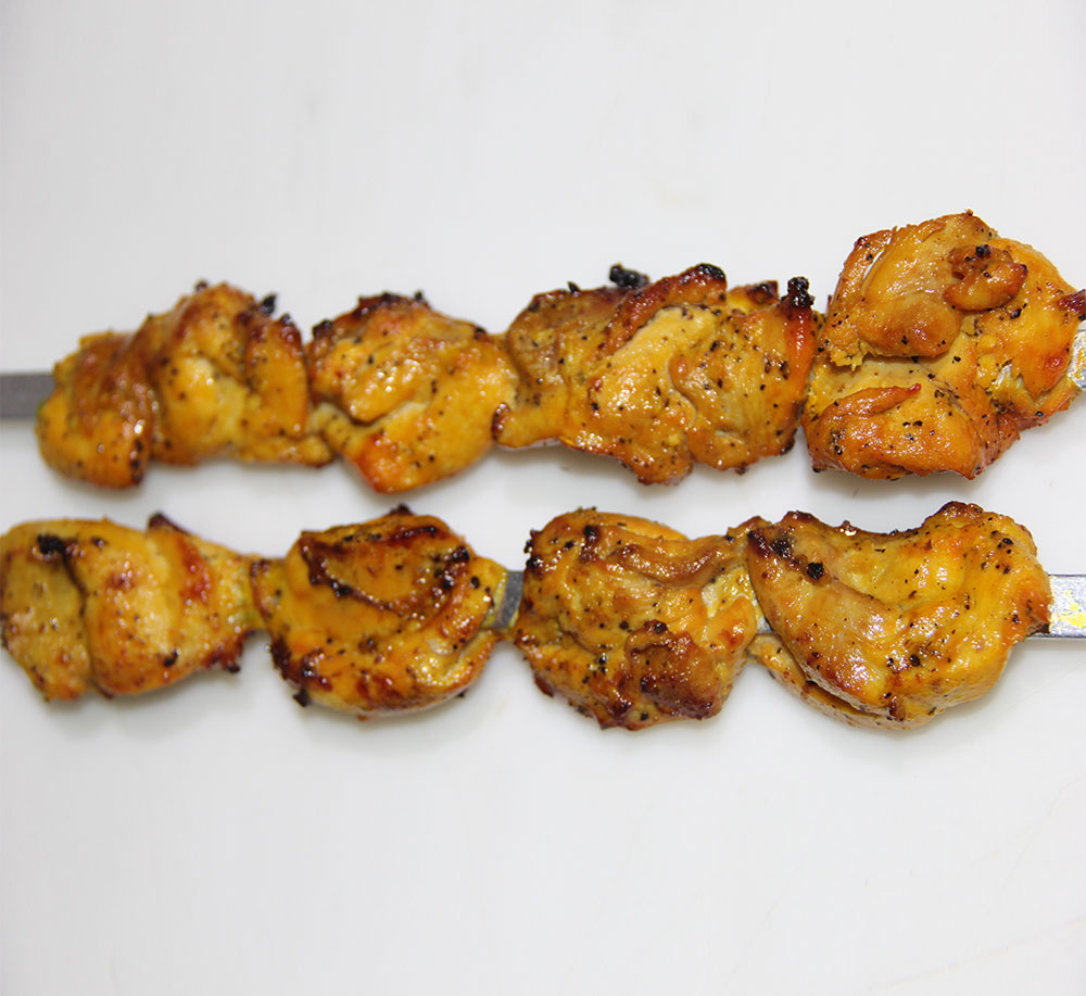 Chicken Kabab Each Skewer